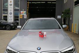 car detailing 250