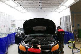 car detailing 270