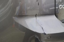 Collision Repair – 022