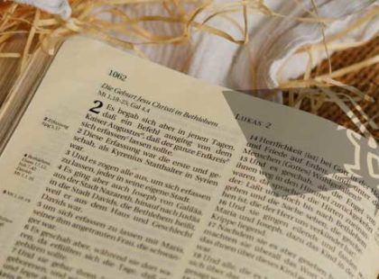 scripture readings