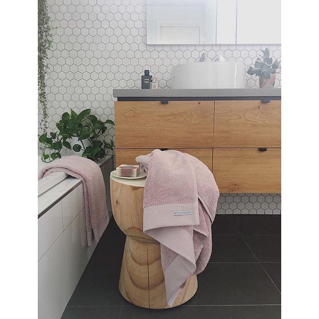 Choosing Bathroom Towels