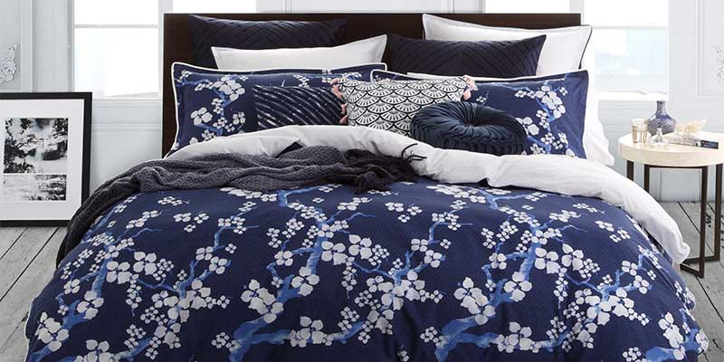 Bed Linen Duvet Covers NZ