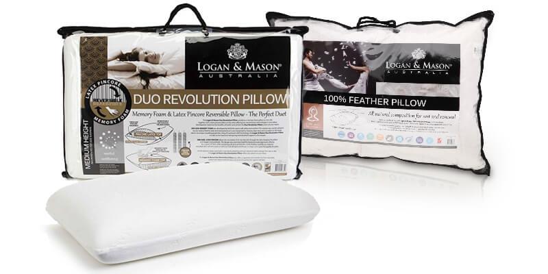 Pillows Online NZ