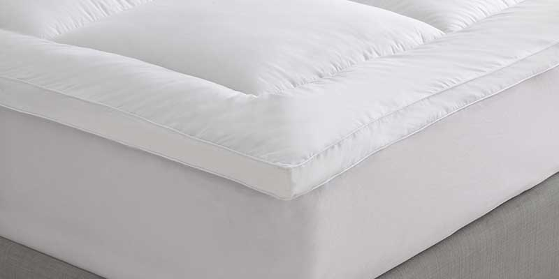 Mattress Topper Bed Linen