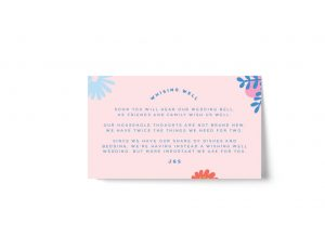 Elegant wedding invitations sydney
