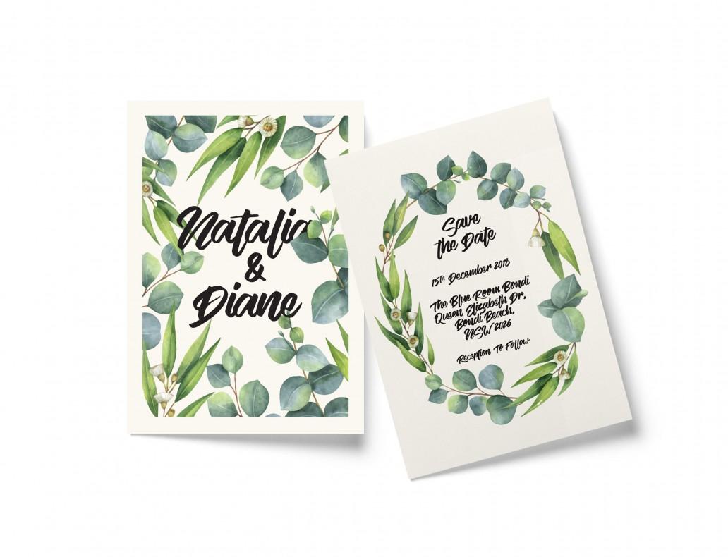 wedding stationery sydney