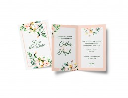 wedding invitations sydney west