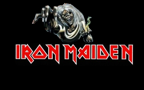 Iron Maiden Band T Shirts