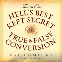 an analysis of christianity in hells best kept secret by ray comfort Christian assemblies international the following article by ray comfort, author of the book 'hell's best kept secret'.
