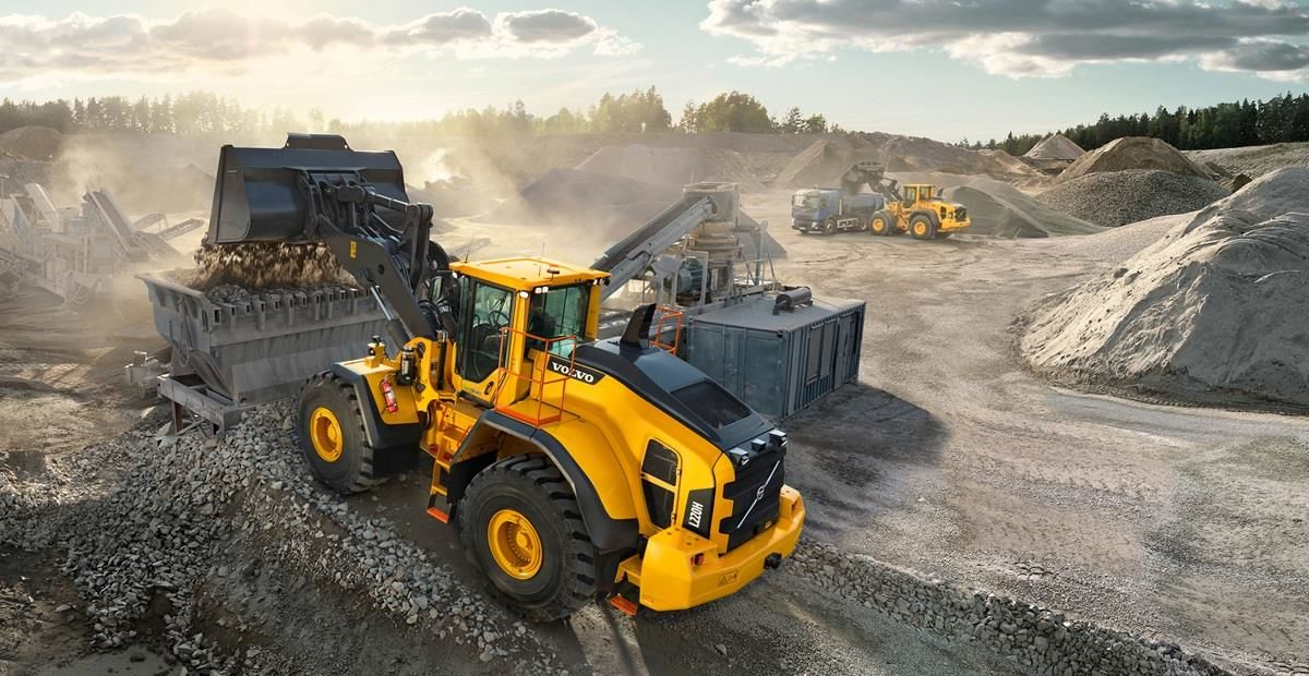 Australia's Top 10 Front End Loader Brands
