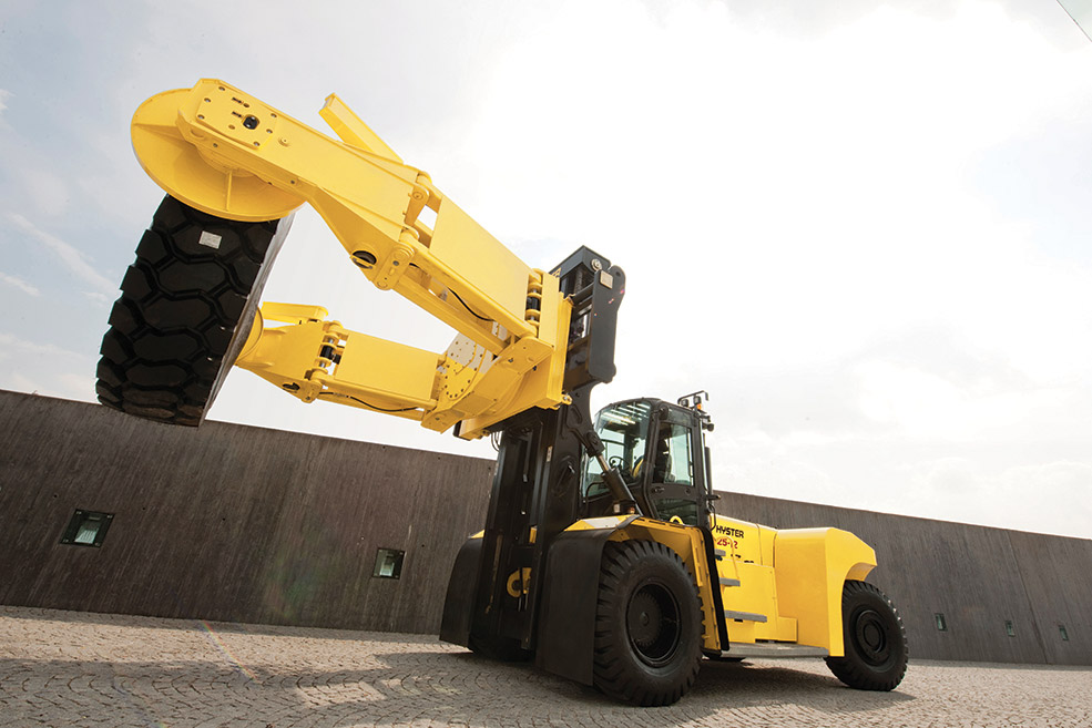 Complete Guide To Forklift Extensions