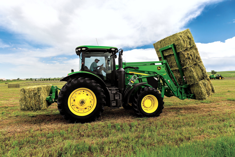 Complete Guide to Farm Tractor Attachments