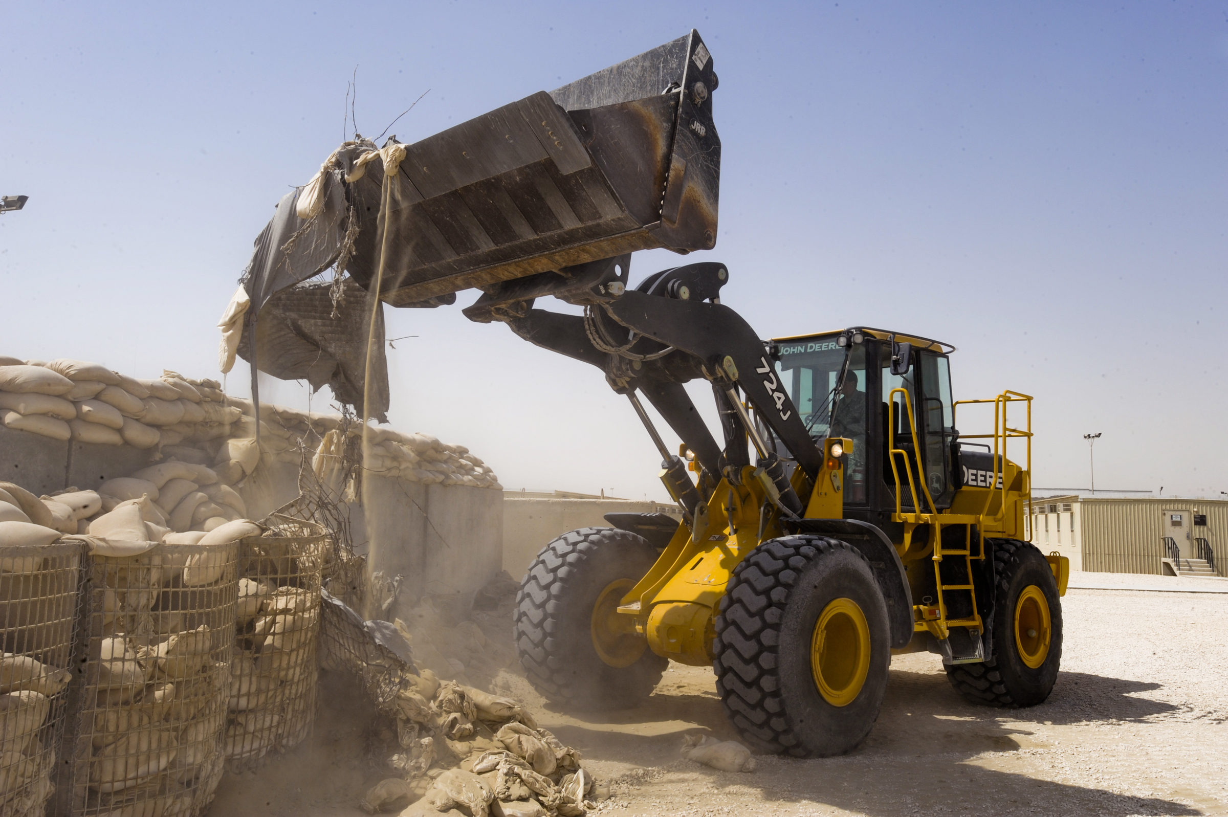 The Basics: Front End Loader Training