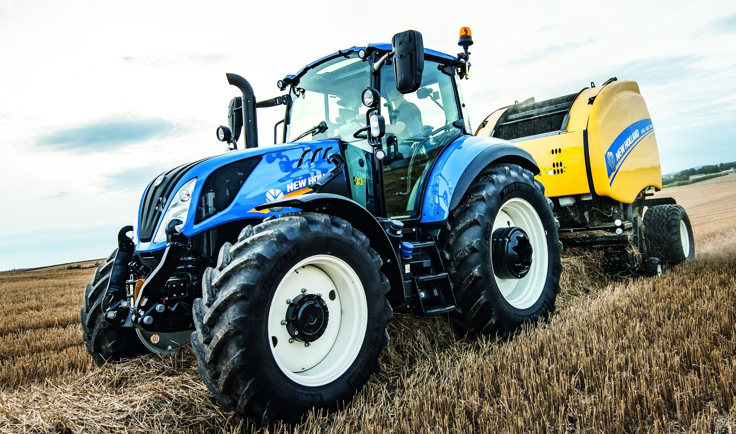 Australia's Top 10 Farm Tractor Brands