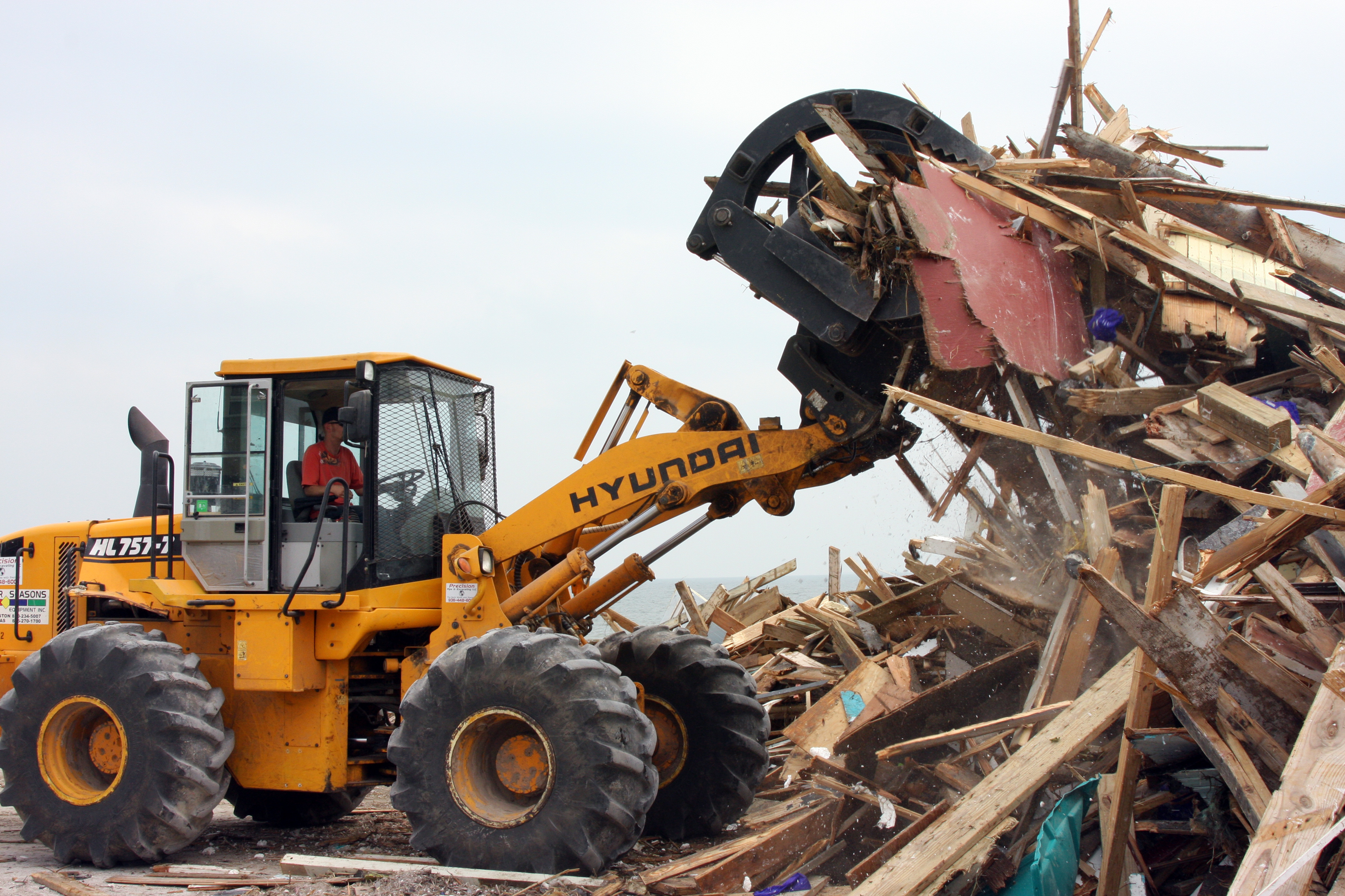 Complete Guide To Front End Loader Extensions