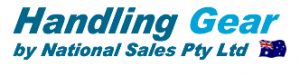 Handling Gear Logo