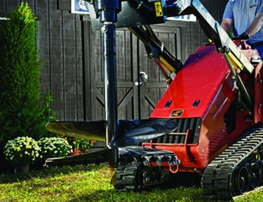 Ditch Witch Attachments
