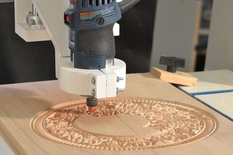 What are CNC machines and how do they work?
