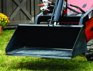 Ditch Witch Bucket