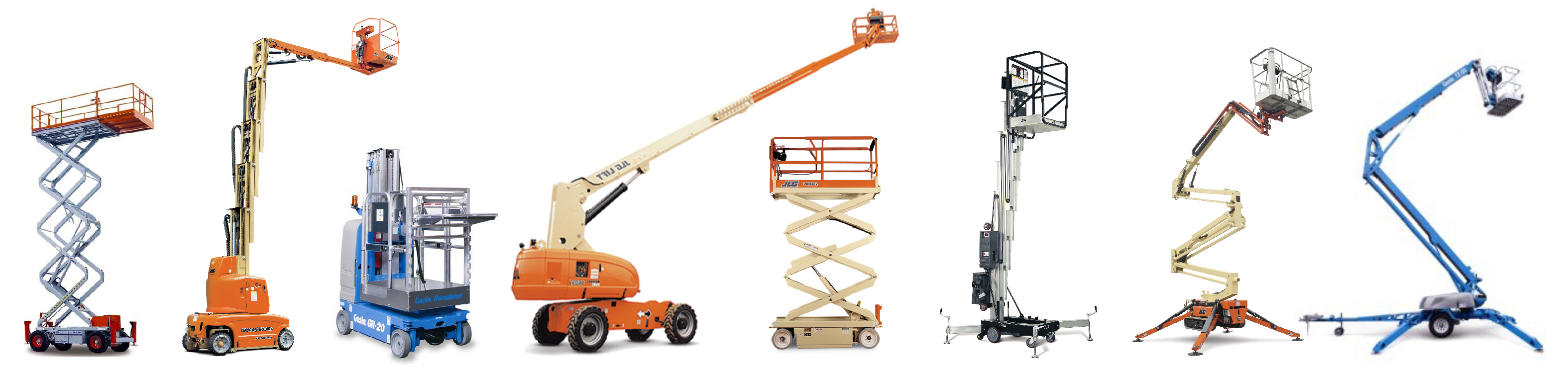 Elevated Work Platforms: Which One Is Right For The Job?