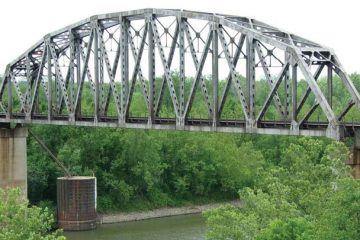 truss bridge designs