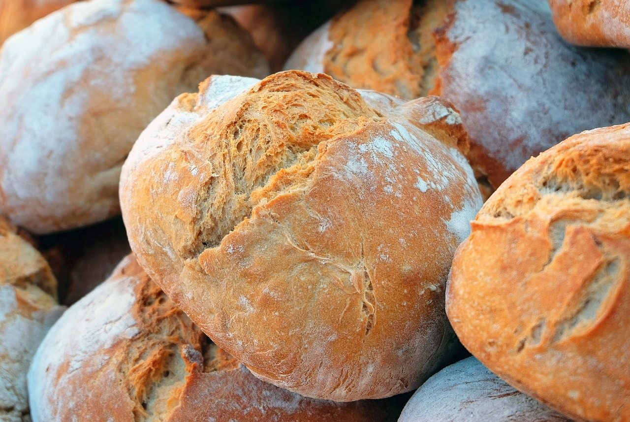 KNEAD TO KNOW: Essential List of Bakery Equipment