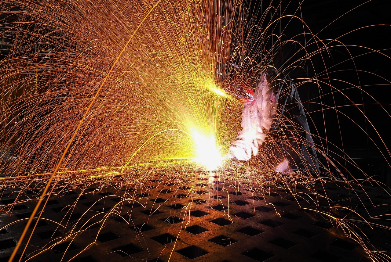 Is Welding A Good Career Option in Australia?