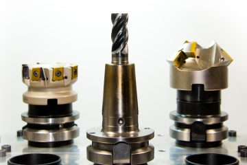 milling machine attachments