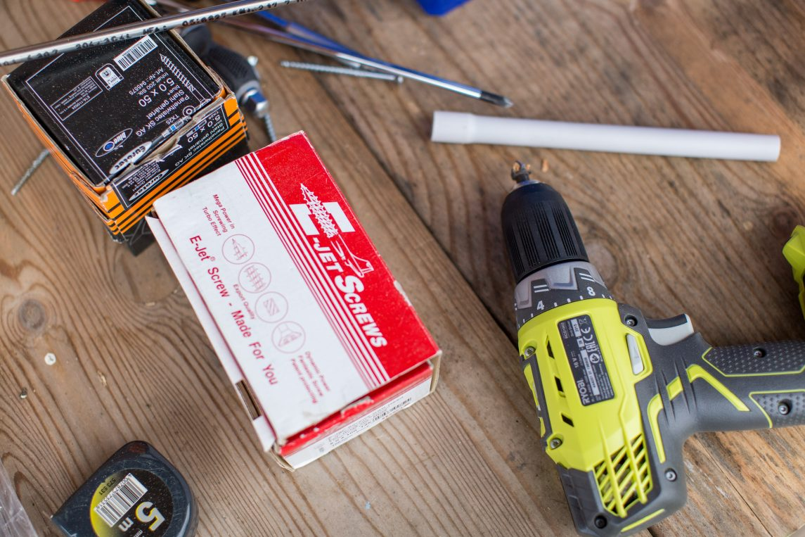 Top Notch: What power tools do professional contractors use?