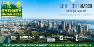 Sydney Build 2017 Banner
