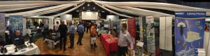 plenty to see at an IIAC technological expo