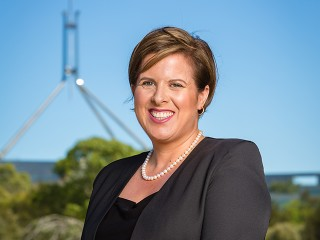 Master Builders Australia: Building the Future of Women in Leadership
