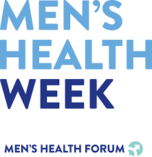 Men's Health Week health forum logo