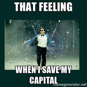 Gangnam Finance