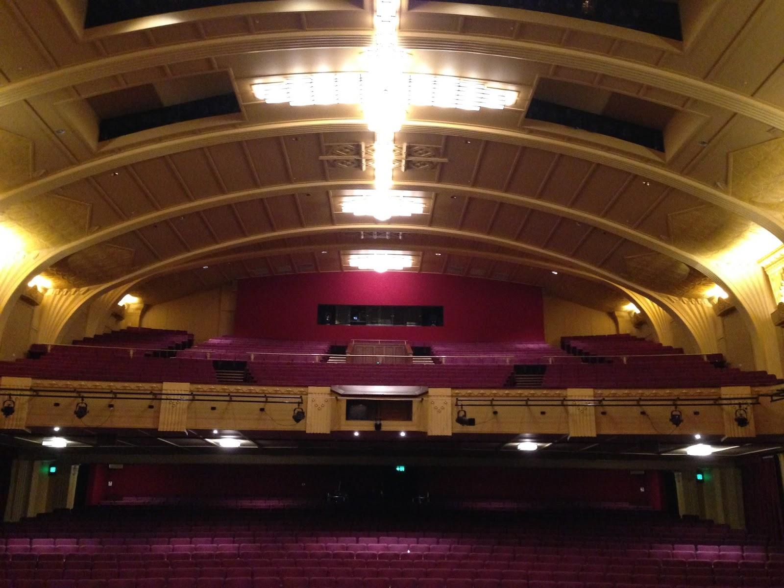 Empire Theatres Toowoomba