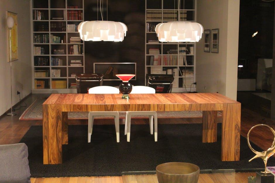 Got wood? Wooden Furniture Set to Make a Rebound in 2017