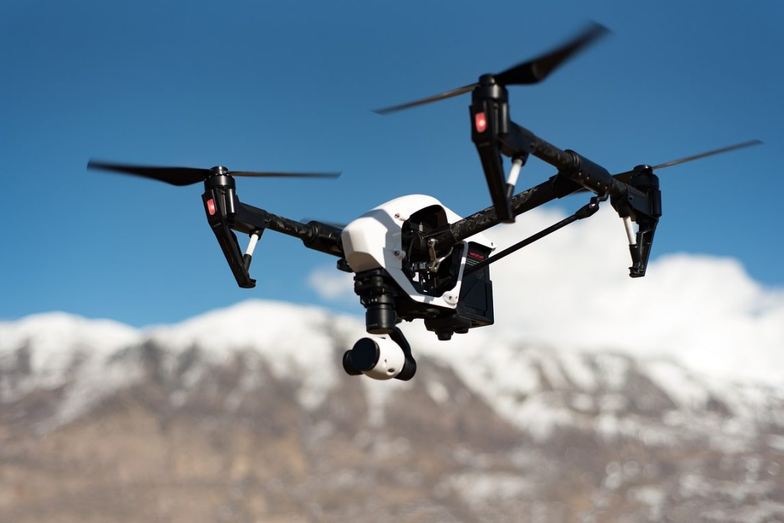 Drone Regulation Relaxation is Good News for Australian Industry