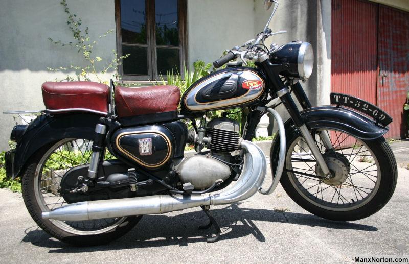 Triumph Cornet