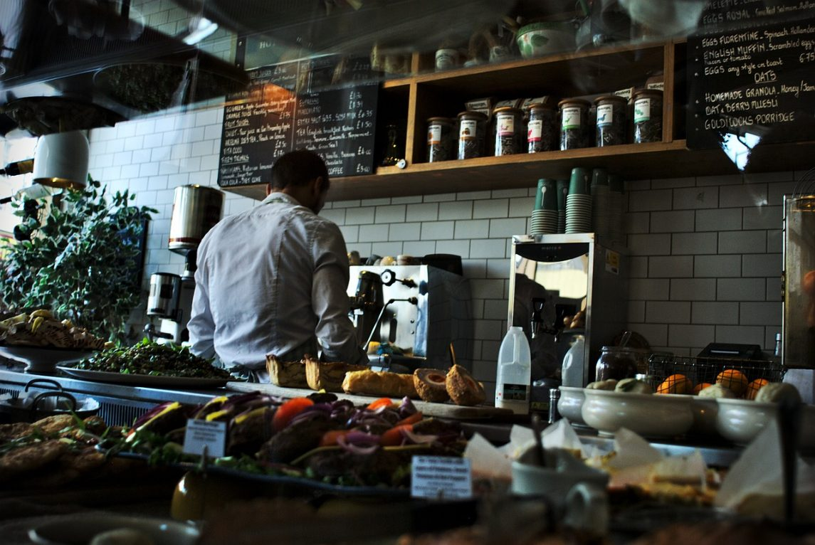 Australian Trends Great News for Restaurant/Cafe Industry