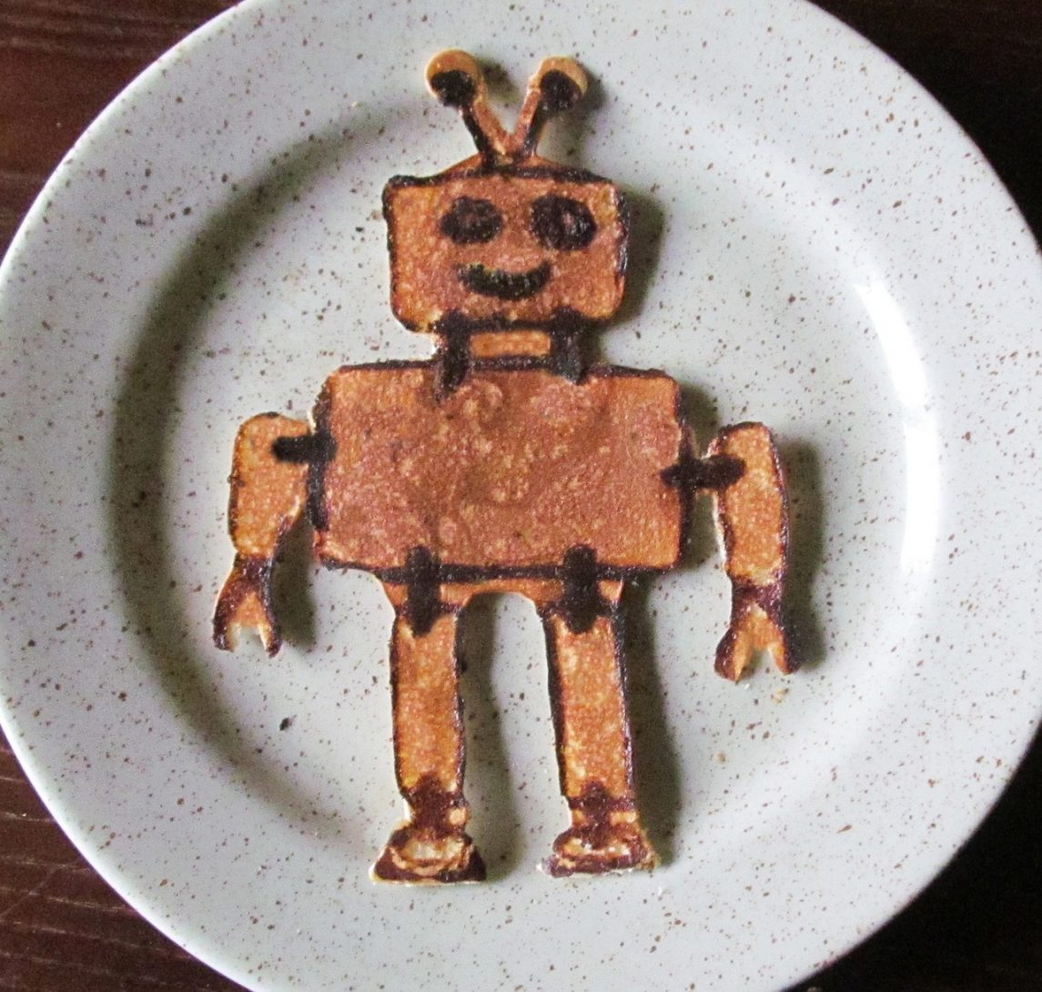 Are Robots Set to Take Over the Catering & Food Service Industry?