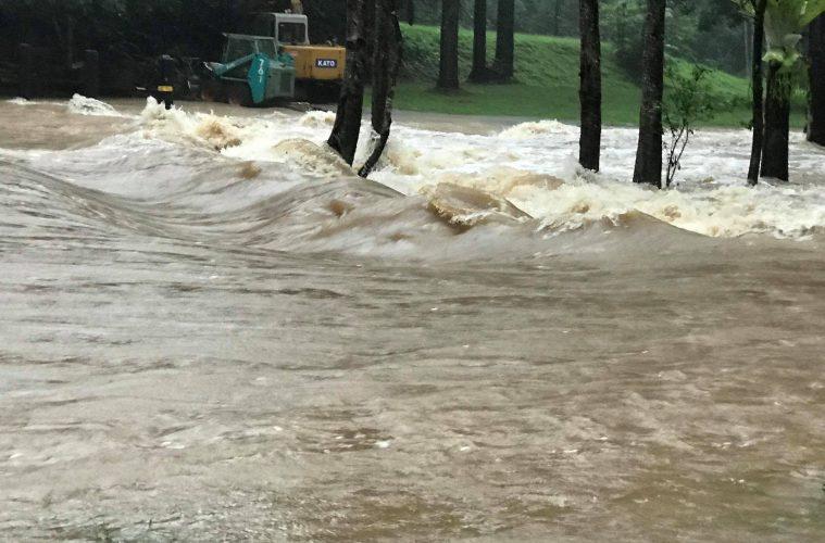 SEQ floods