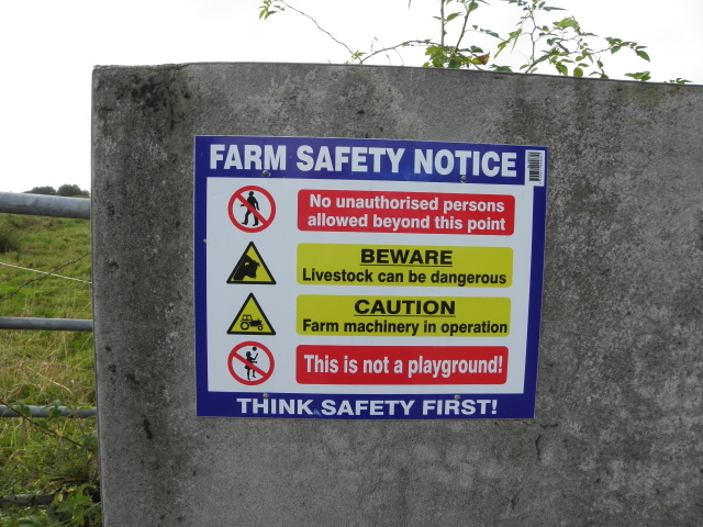 Farm Safety Tips to Become Happier, Stronger and Live Longer