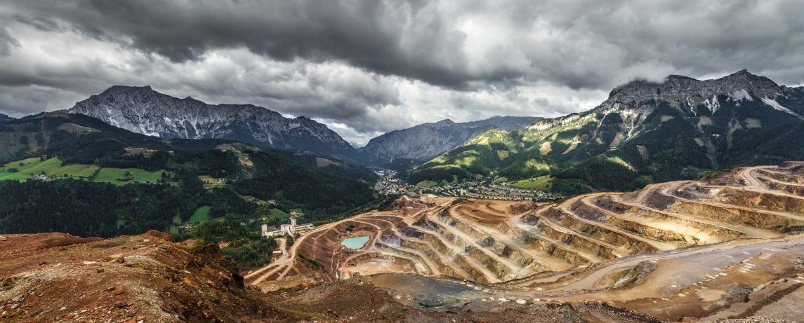 The Unexpected Events That Impact Mining The Most