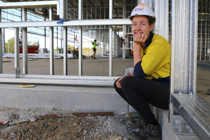 How New Wave of Apprentices Are Challenging Gender Stereotypes