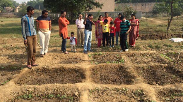 Indian Organic Farming