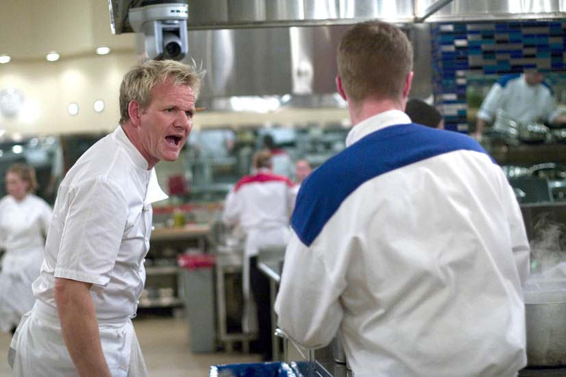 Could Gordon Ramsay Actually Help Your Restaurant's Business?