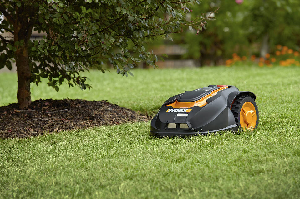 Do Robotic Lawnmowers Really Cut the Mustard...and the Grass?