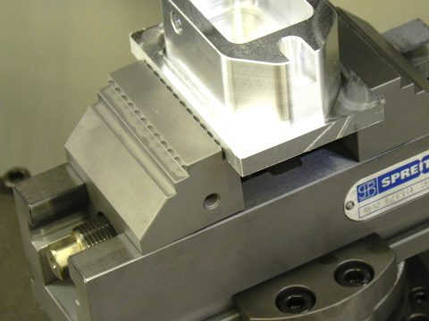 3 Workholding Methods to Save You Time and Sanity