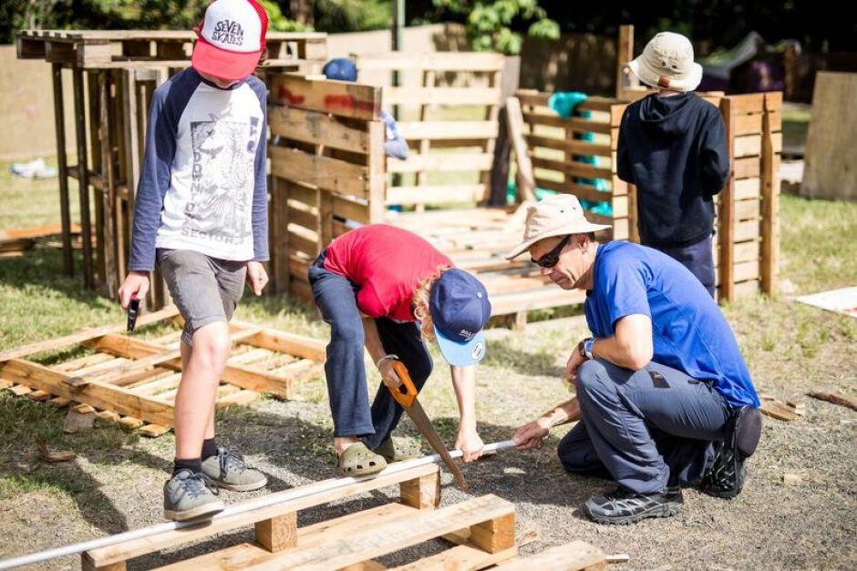 apprentice builders shortage