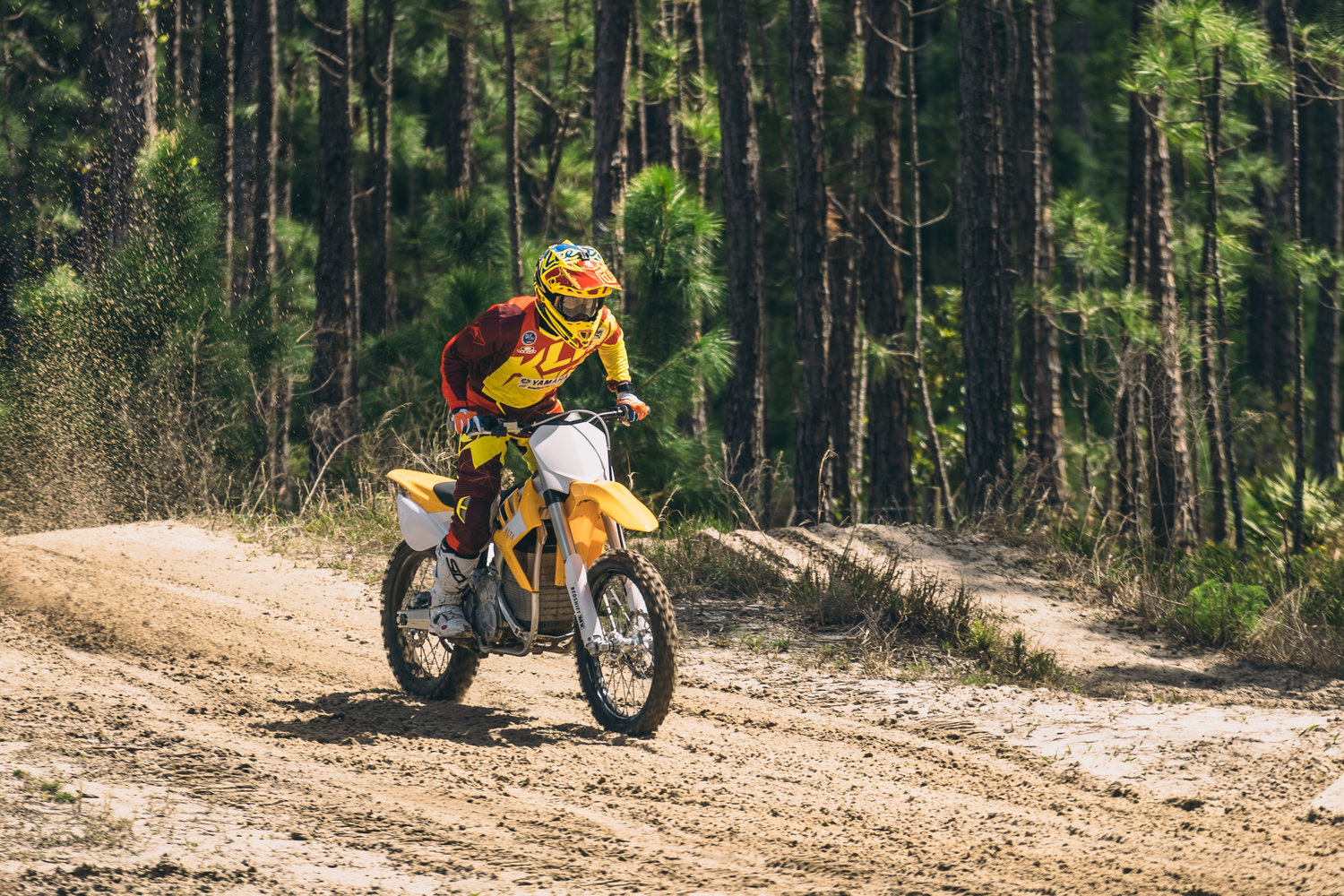 Trail Blazers: These 3 New Electric Dirt Bikes are Game-Changers